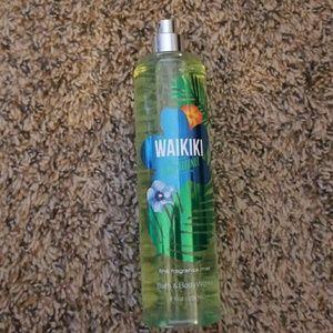 Waikiki Body Spray